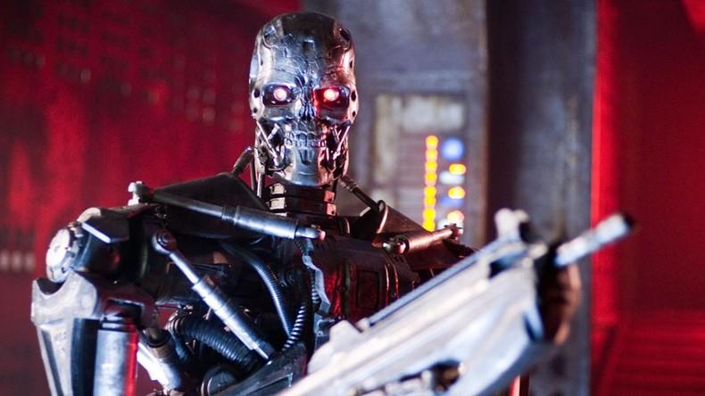 Mit Künstlicher Intelligenz in den Krieg: Pentagon und Silicon Valley greifen nach den Algorithmen