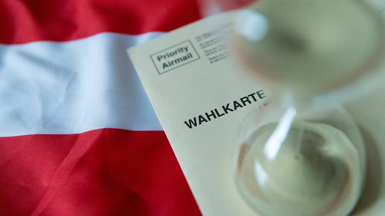 Vorgezogene Parlamentswahlen in Österreich für 15. Oktober angesetzt