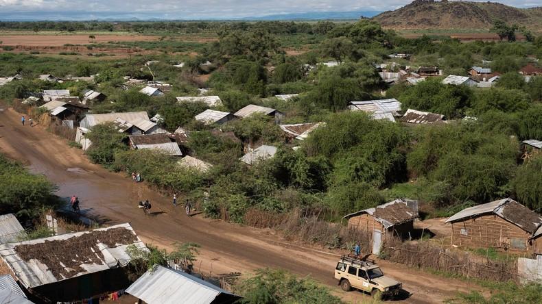 Kongolesisches Militär tötet 15 Rebellen