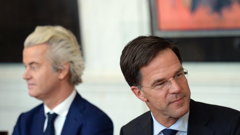 Regierungsbildung in Niederlanden: Koalitionsverhandlungen gescheitert