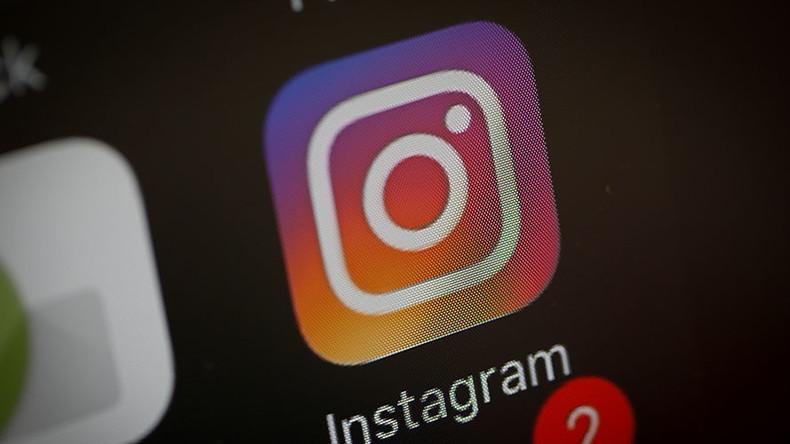 Kurzzeitiger globaler Ausfall von Instagram