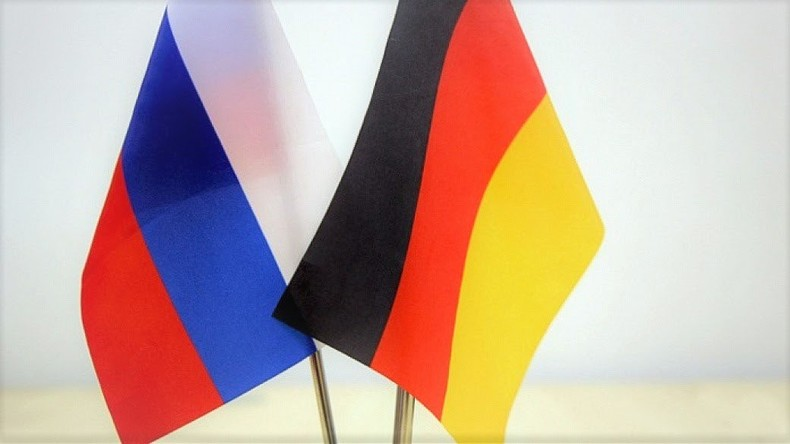 Trotz Sanktionen: Ostausschuss erwartet über zehn Prozent mehr Handel mit Russland