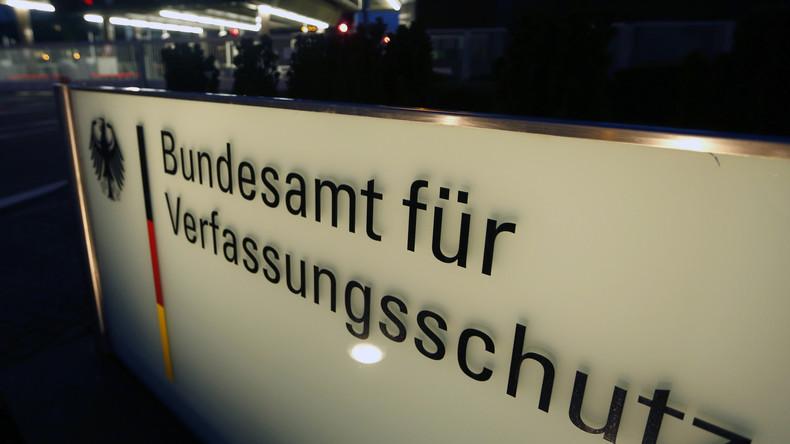 Neonazis und Geheimdienste: Bundesregierung mauert – Verfassungsschutz in Erklärungsnot