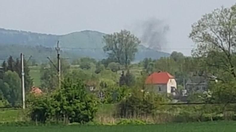 17 Verletzte bei Explosion in polnischem Sprengstoffwerk