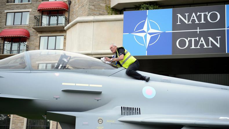 Ehemaliger Geheimdienstchef aus Frankreich: Die russische Bedrohung ist eine Erfindung der Nato