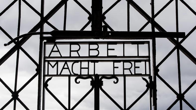 Burger King vor Gericht wegen Verteilung von Werbung am KZ Dachau