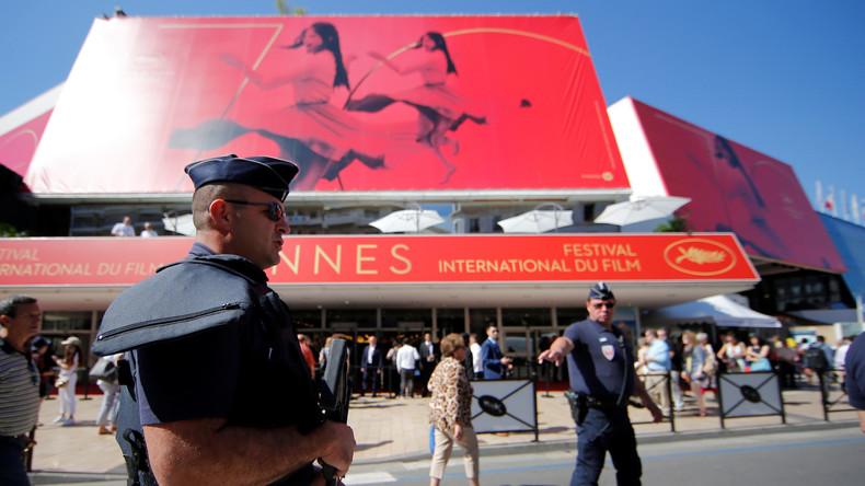 Cannes rüstet sich gegen den Terror