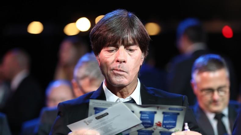 Löw beruft sechs Neulinge für Confed Cup - Reus und Gomez nicht dabei