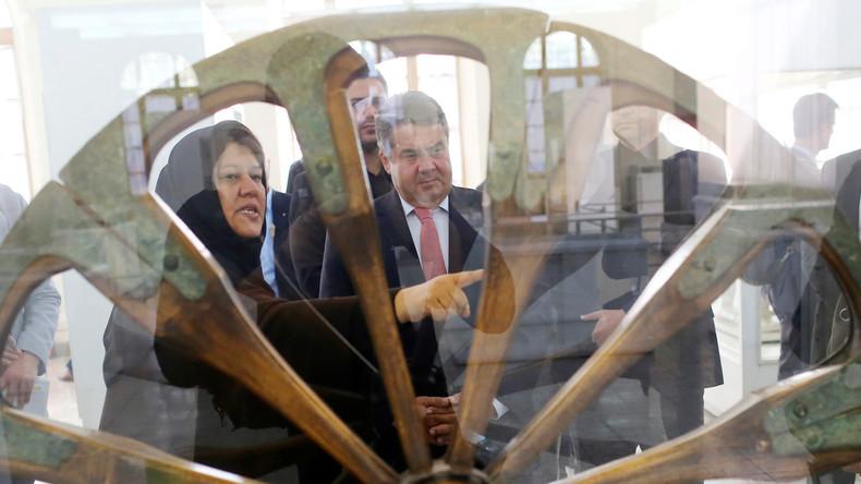 Deutsche Wirtschaft blickt mit Sorge auf Wahlausgang im Iran
