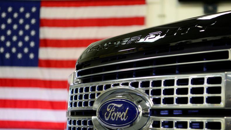 Stellenabbau in der US-Autoindustrie: Trumps Job-Versprechen lösen sich auf