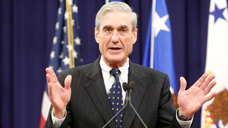 Ex-FBI-Chef wird Trumps Russland-Verstrickung untersuchen