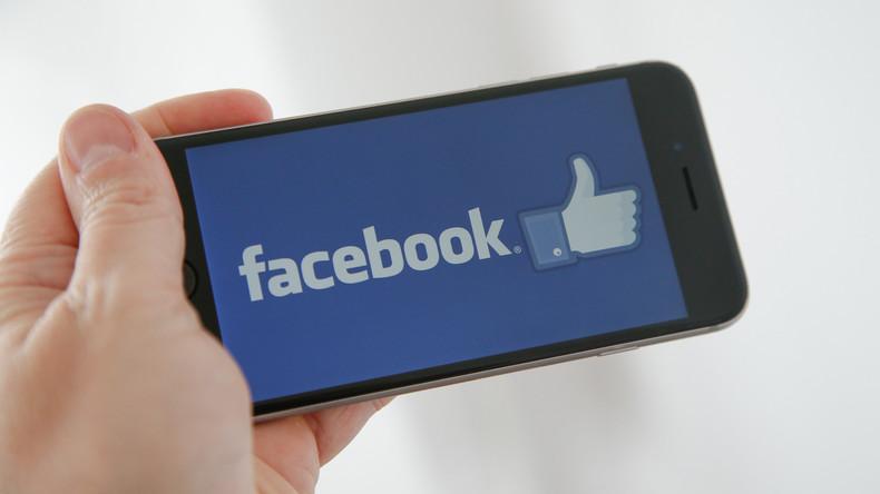 EU-Kommission verlangt 110 Millionen Euro Strafe von Facebook