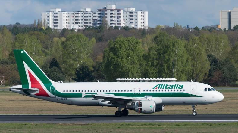 Alitalia-Sonderverwalter leiten Verkaufsprozess ein