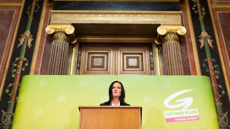 Österreichs Grüne ziehen mit neuer Spitze in die Wahl