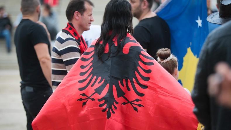 Regierung und Opposition in Albanien beenden politische Krise