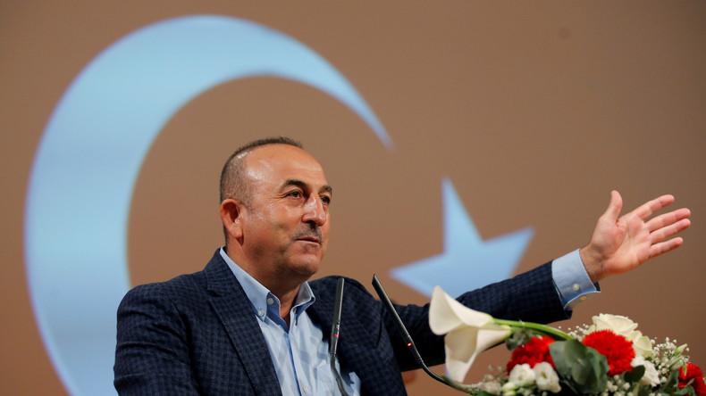 """""""Hört auf, uns zu schulmeistern"""": Türkei bleibt hart im Streit um Luftwaffenbasis Incirlik"""