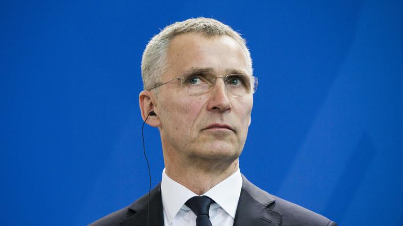 NATO will sich nicht in deutsch-türkischen Streit einmischen