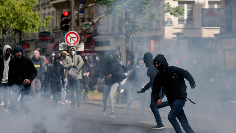 Aufgedeckt: Frankreichs geheime Notfall-Pläne im Falle des Wahlsiegs von Le Pen