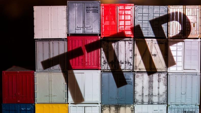 TTIP: US-Handelskammer hofft auf neue Gespräche nach Bundestagswahl