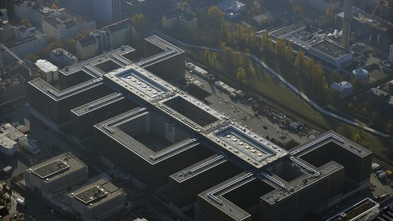 Falsch geplant: Riesige neue BND-Zentrale in Berlin-Mitte ist bereits jetzt zu klein