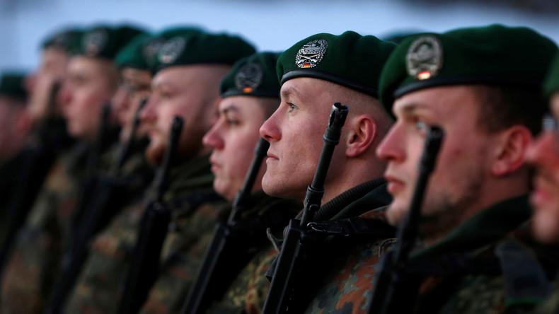 Das Netzwerk des Franco A.: Rechte Umtriebe auch an der Bundeswehr-Uni München