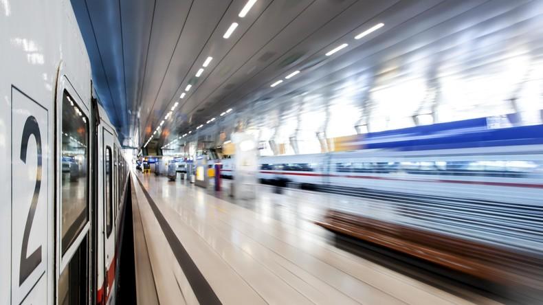 Baby kommt in Dortmunder U-Bahn-Station zur Welt