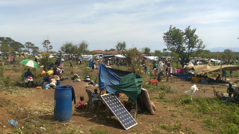 UN-Bericht: Südsudans Militär hat über 100 Zivilpersonen getötet