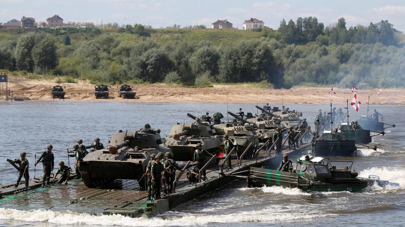 Moskau: Israelische und syrische Soldaten wollen gegeneinander kämpfen