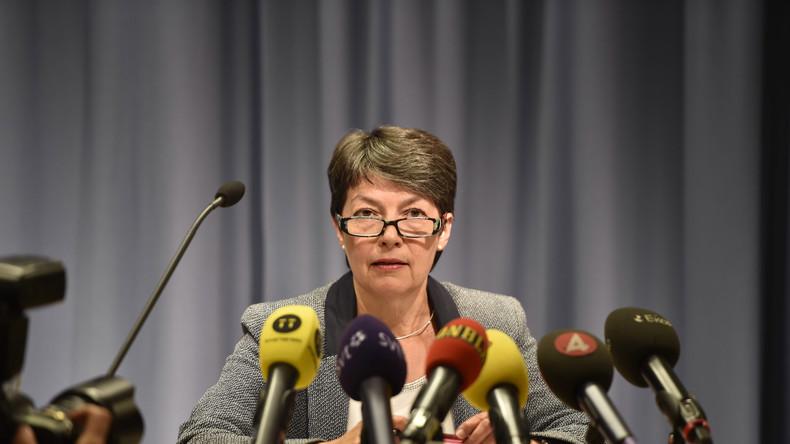 """Schwedische Anwältin: """"Assanges Freispruch ist ein Skandal"""""""