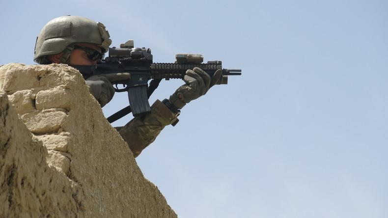 Afghanistan: 750 IS-Kämpfer seit März getötet