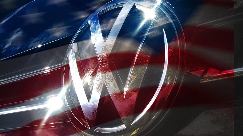 Volkswagen darf weitere Dieselwagen in USA umrüsten