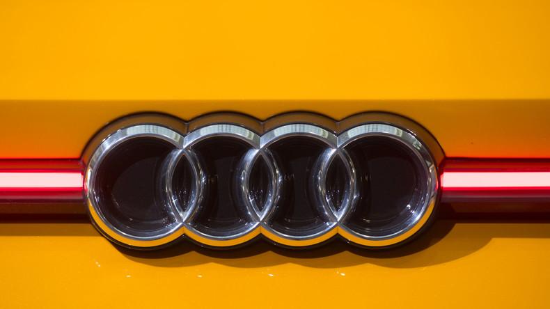 Audi legt Streit mit Vertragshändler in China bei