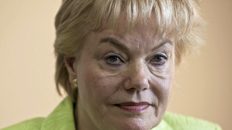 Ex-CDU-Mitglied Erika Steinbach will AfD bei Bundestagswahlen unterstützen