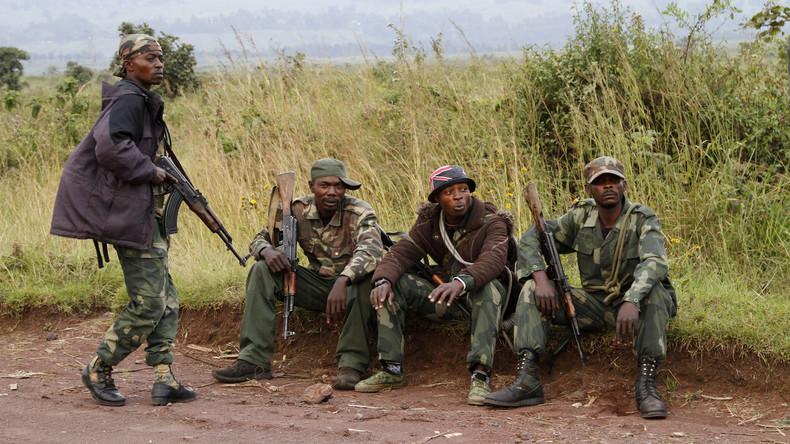 Kongolesisches Militär tötet 47 Rebellen in Kasai-Provinz