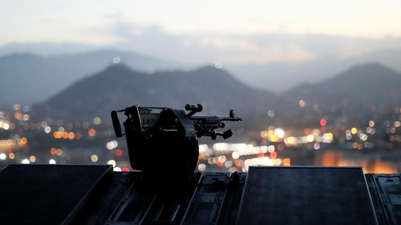 Afghanisches Innenministerium: Deutsche in Kabul getötet