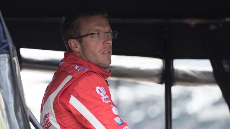 Ex-Formel-1-Pilot Sébastien Bourdais kracht gegen Mauer bei Rennen in Indianapolis