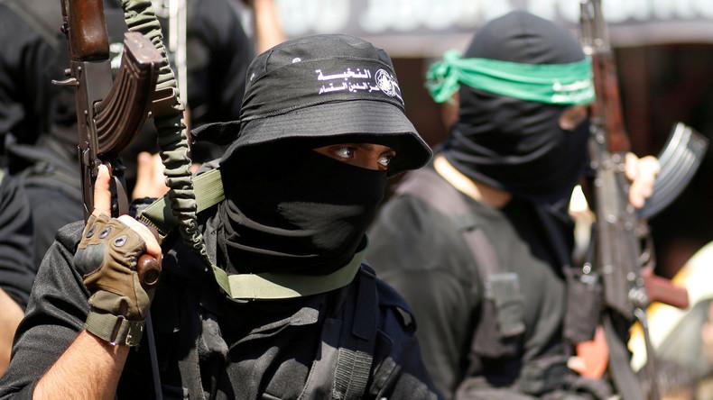 Drei Palästinenser wegen Mordes an Hamas-Führer zum Tode verurteilt