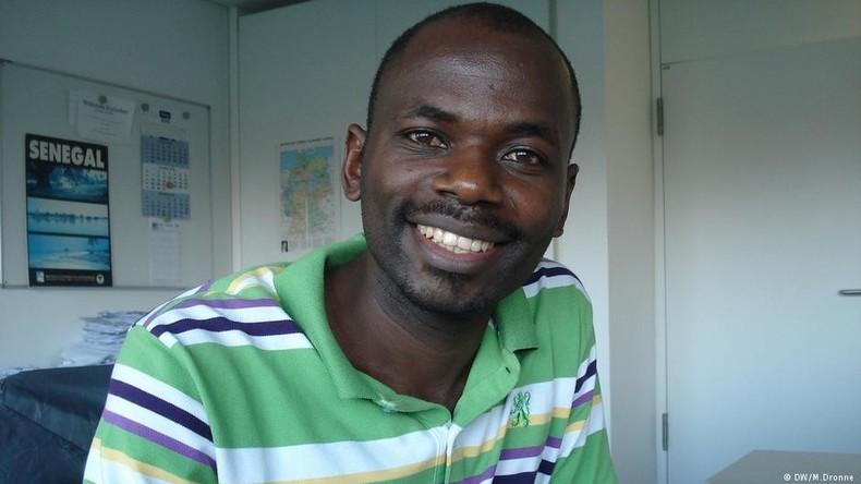 Deutsche Welle fordert Freilassung von Mitarbeiter aus Burundi
