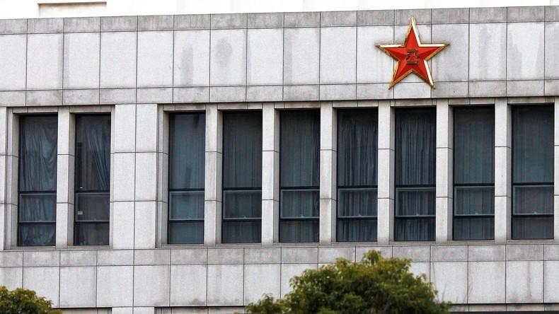 Hart gegen die CIA. China soll das Spionagenetzwerk mit gezielten Tötungen zerschlagen haben