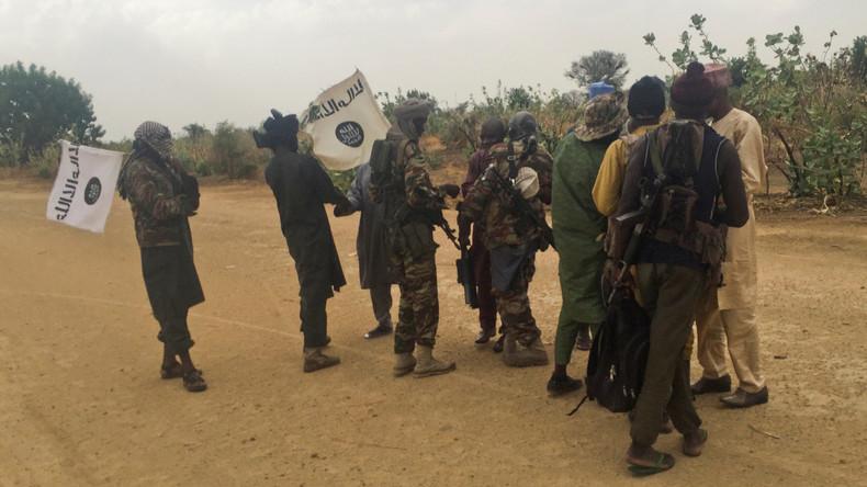 Nigerianische Armee tötet 13 Boko-Haram-Kämpfer