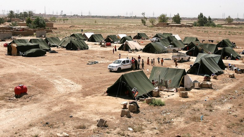 Saudi-Arabien: Krieg gegen schiitisches Dorf