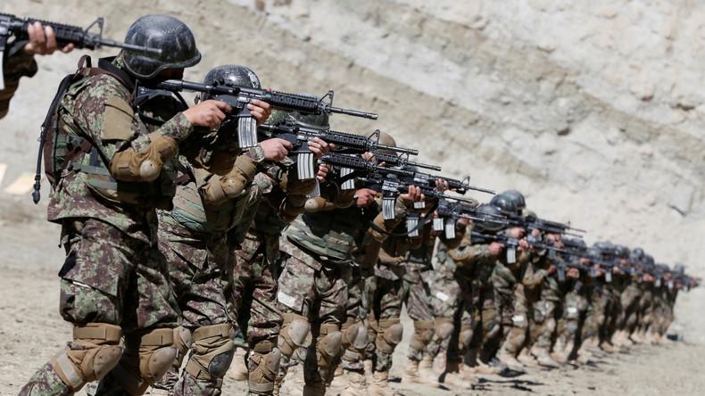 Getötete Deutsche in Afghanistan: Bisherige Erkenntnisse und Hintergründe