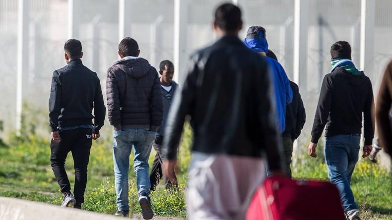 Mehr als 31 Millionen Menschen weltweit vertrieben