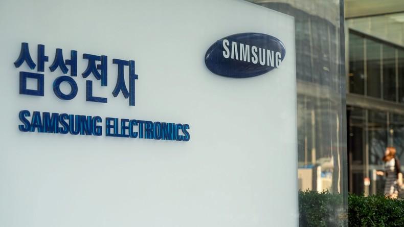 Samsung kündigt weitere Zukäufe an
