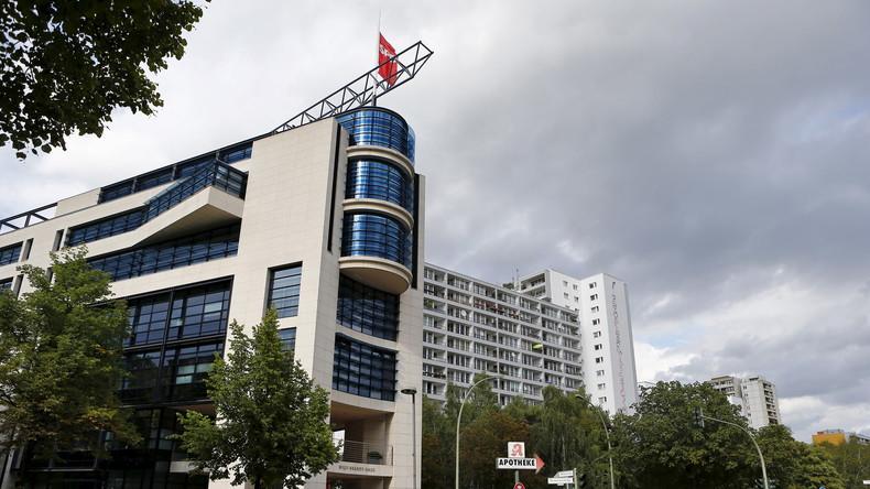 Während Beratung zum Parteiprogramm: SPD-Parteizentrale wegen verdächtigem Gegenstand evakuiert