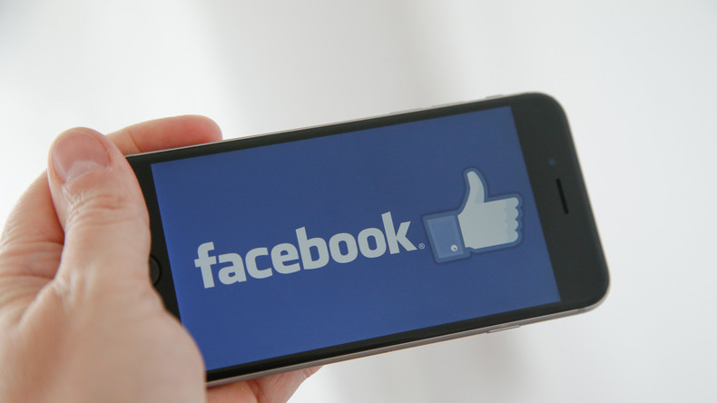 Mutmaßliches Facebook-Leak: Social-Media-Riese will expliziten Content zulassen