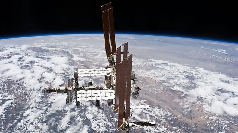 Computerpanne auf der ISS erzwingt Außeneinsatz