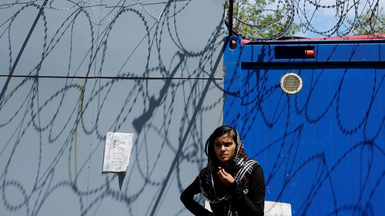 Dänische Partei will mit einem Zaun zu Deutschland Grenze schützen