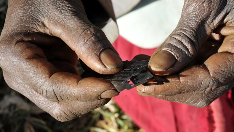 """USA: Rechtsanwälte plädieren in einem Prozess über Genitalverstümmelungen auf """"Religionsfreiheit"""""""