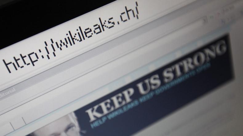 "Wikileaks: CIA-Programm ""Athena"" spioniert jedes Windows aus"